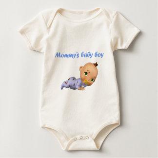 baby baby bodysuit