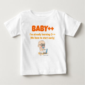Baby ++ baby T-Shirt