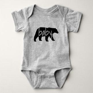 Baby Bear Bodysuit
