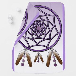 Baby Blanket DREAMCATCHER
