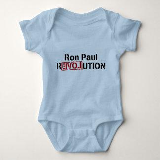 Baby Blue Revolution T-shirt