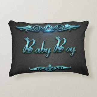 Baby Boy Decorative Cushion