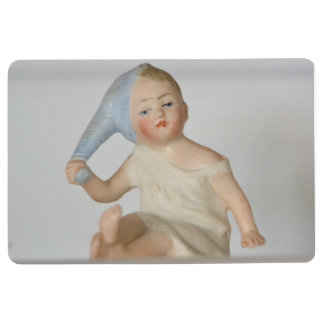 Baby Boy Floor Mat
