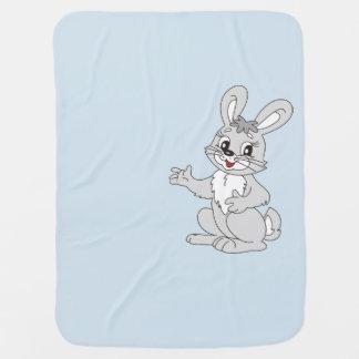 Baby Bunny blanket