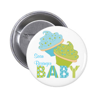 Baby Cakes Pin