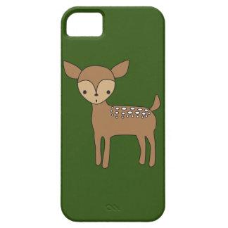 Baby Deer iPhone 5 Cover