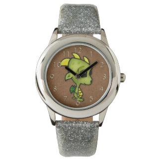 Baby Dragon Wrist Watches