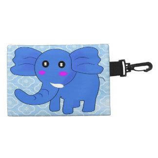 Baby Elephant Accessory Bag