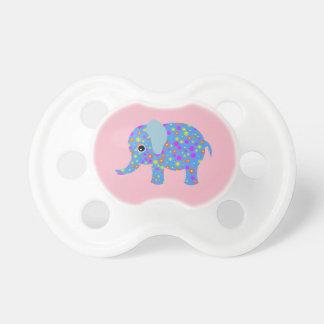 Baby Elephant Dummy