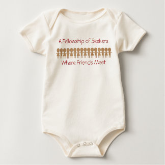 Baby Fellowship T-shirt