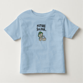 Baby Future Soldier T-shirts and Gifts