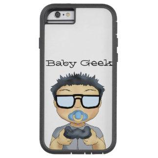 Baby Geek (Boy) Tough Xtreme iPhone 6 Case
