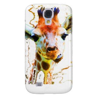 Baby Giraffe HTC Vivid Covers