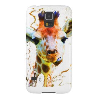 Baby Giraffe Samsung Galaxy Nexus Case