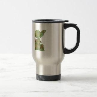 Baby Green Theme Highfive Punch Hi5 HIFI Gifts KID Mugs