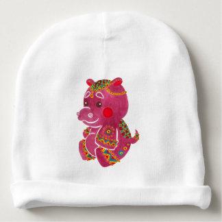 Baby Hippo Baby Beanie