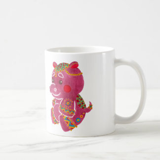Baby Hippo Coffee Mug