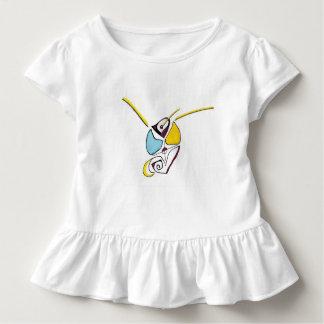 Baby hummingbird toddler T-Shirt