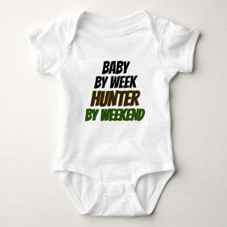 Baby Hunter Baby Bodysuit