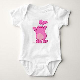 Baby Jersey Bodysuit by Ellie Castellanos