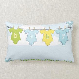 Baby Lumbar Pillow