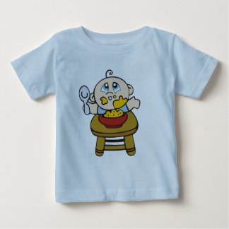 Baby Messy Eater Tshirts and Gifts