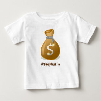 Baby Moneybags Baby T-Shirt