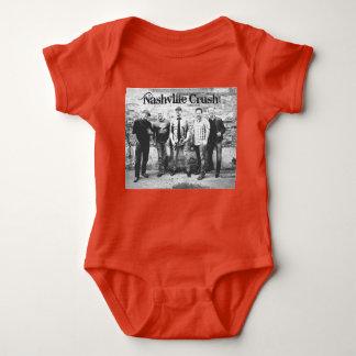 baby nashville crush outfit baby bodysuit