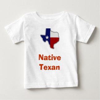 Baby Native Texan T-shirt