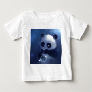 Baby Panda Bear Baby T-Shirt