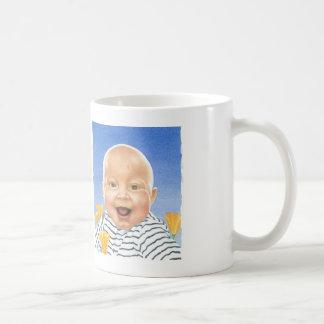 BABY PEPPER MUG