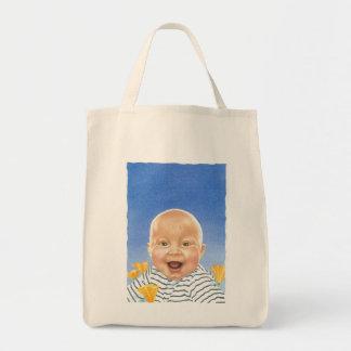 BABY PEPPER TOTE BAG