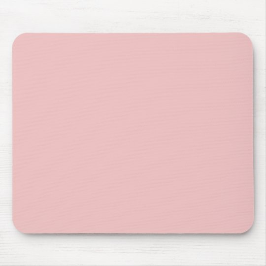 Baby Pink Mouse Pad
