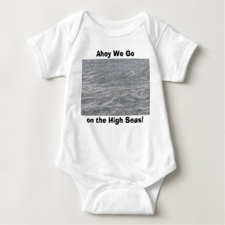 Baby Pirates T Shirts