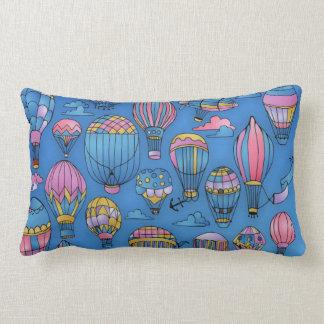 Baby Room Decor Lumbar Cushion