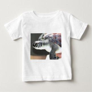 Baby Sea Turtle Infant Tshirt