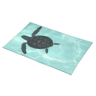 Baby Sea Turtle Placemat