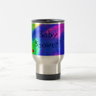 """""""Baby Shower III"""" Mug - Customizable"""