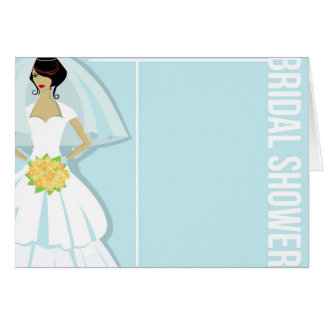 Baby Shower Invitation Greeting Cards