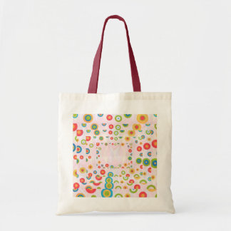 Baby Smiles : DIAMOND Graphics Tote Bag