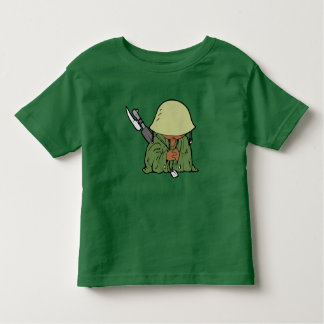 Baby Soldier T-shirts