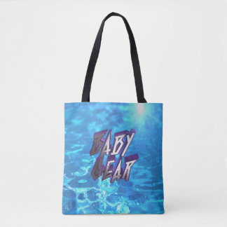 Baby Swimming Gear Tote Bag