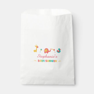 Baby Toys, Baby Shower Favour Bags