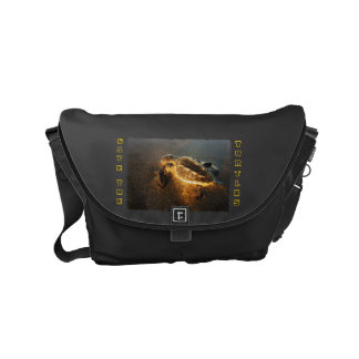 Baby Turtle Commuter Bag