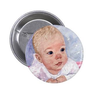 'Babyface' Button