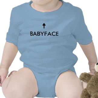 Babyface Tshirts