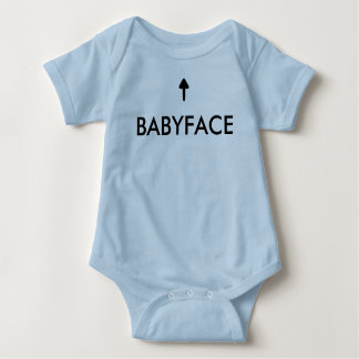 Babyface Tshirt