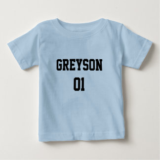 Baby's First Birthday Baby T-Shirt