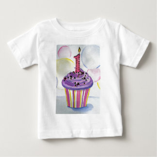 Baby's First Birthday Tee