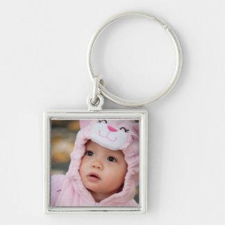 Baby's First Keychain